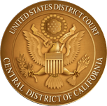 US District Court - Central District of CA